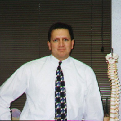Brook West Chiro